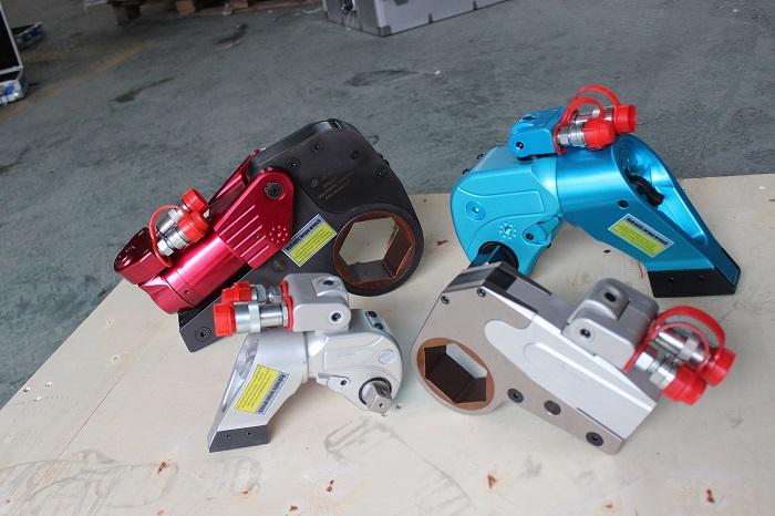 重慶驅動扳手-江蘇具有口碑的驅動型液壓扭矩扳手供應