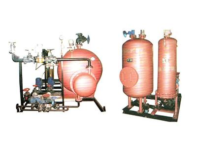 甘肅容積式換熱器,蘭州容積式換熱機組-健源熱能環保設備廠家