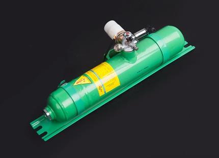 白銀氣體滅火裝置-哪里有供應耐用的自動滅火裝置