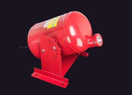 平凉自动跟踪灭火装置-兰州优惠的自动灭火装置推荐
