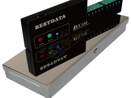 廣東地區 多通道 無線爐溫測試儀 BestData爐溫測試儀
