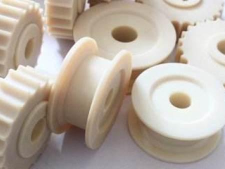 海淀尼龙铁芯齿轮报价-科奥橡塑供应安全的尼龙铁芯齿轮