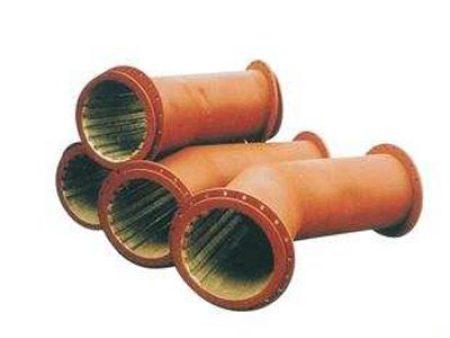 湖北钢衬聚氨酯复合管_科奥橡塑提供的钢衬聚氨酯复合管好不好