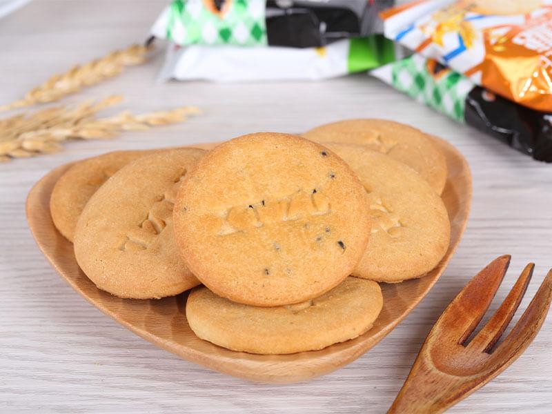 临沂木糖醇饼干直销 临沂杂粮饼干供应商推荐