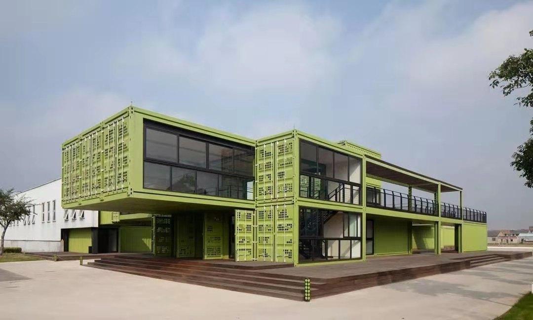 哈爾濱哪家生產的黑龍江集裝箱好-哈爾濱陽光房制作安裝