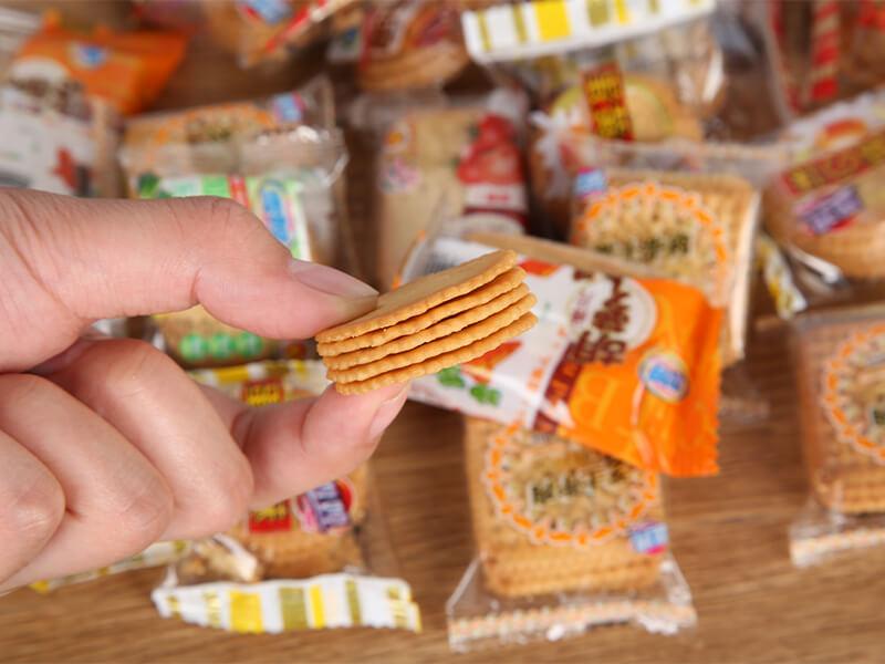 山东省坚果饼干零售_信誉好的薄片饼干厂家