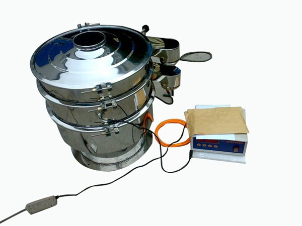 北方通用机械供应米粉振动筛-超声波振动筛价位