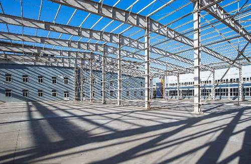 哈尔滨轻钢别墅华运彩钢房|钢结构厂房回收公司