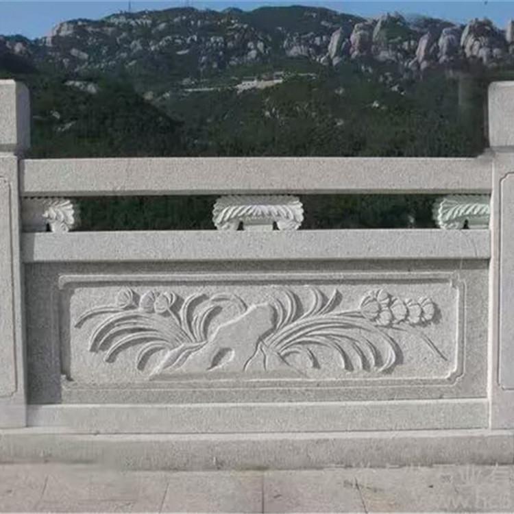 仿古式欄桿,仿古石欄桿,石雕欄桿