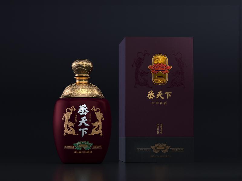 酱香白酒厂家-实惠的贵州酱香型白酒大唐丞天下酒业供应