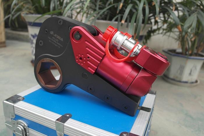 驱动扳手价格实惠_巨邦机械高质量的MXTH-15驱动型液压扭矩扳手