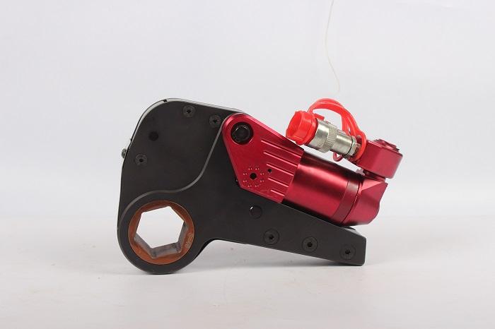 航空钛合金液压扳手价格实惠|江苏MXTH-15驱动型液压扭矩扳手哪里有供应