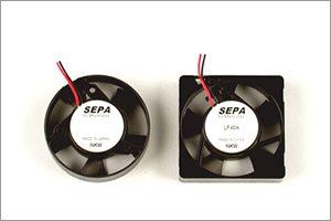 SEPA计器薄型风扇-SEPA日本计器流量泵阀品牌推荐