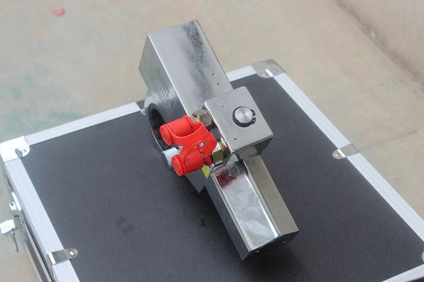 鈦合金中空型液壓扳手|江蘇好用的巨邦機械中空式液壓扭矩扳手供應