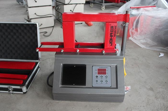 供应ZJ20X轴承加热器 物超所值的ZJ20X轴承加热器供销