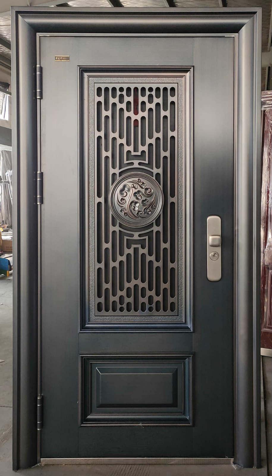浙江铸铝门价格|龙川工贸铸铝门_您的品质之选