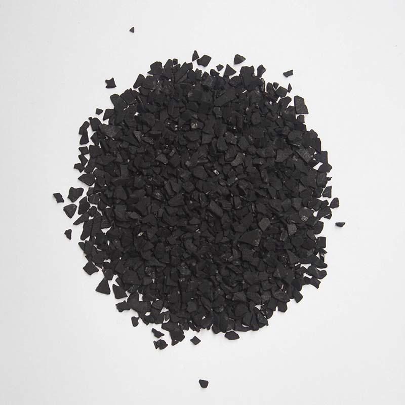 無錫椰殼活性炭規格-鄭州品質好的椰殼活性炭批發