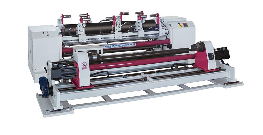質量好的自動分切機-溫州哪里有供應質量好的龍門框架式高速分切機