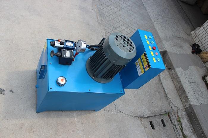 批售液压泵_巨邦机械直销液压电动泵