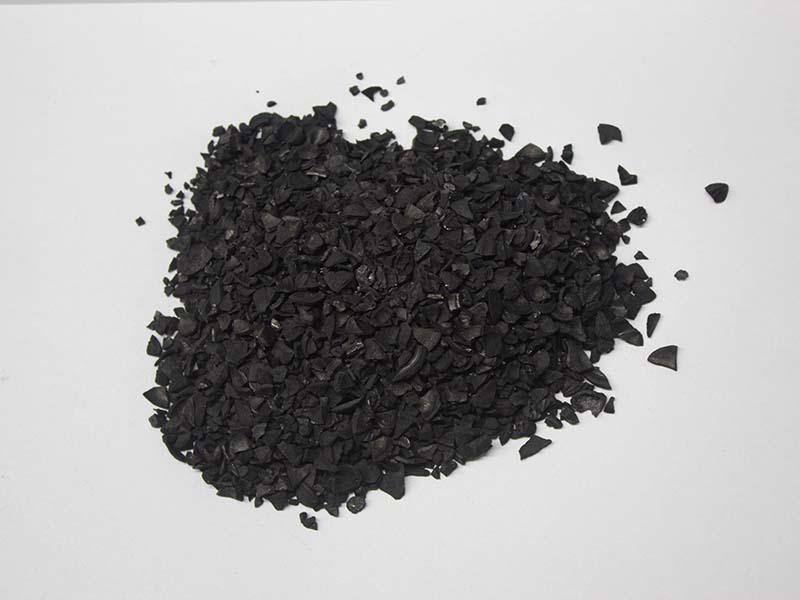 蘇州果殼活性炭|河南名聲好的果殼活性炭供貨商是哪家
