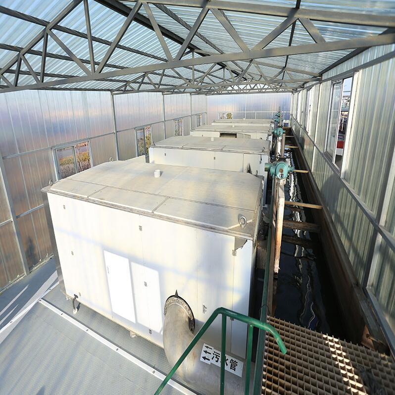 威海电动固液分离机_规模大的细格栅生产厂家