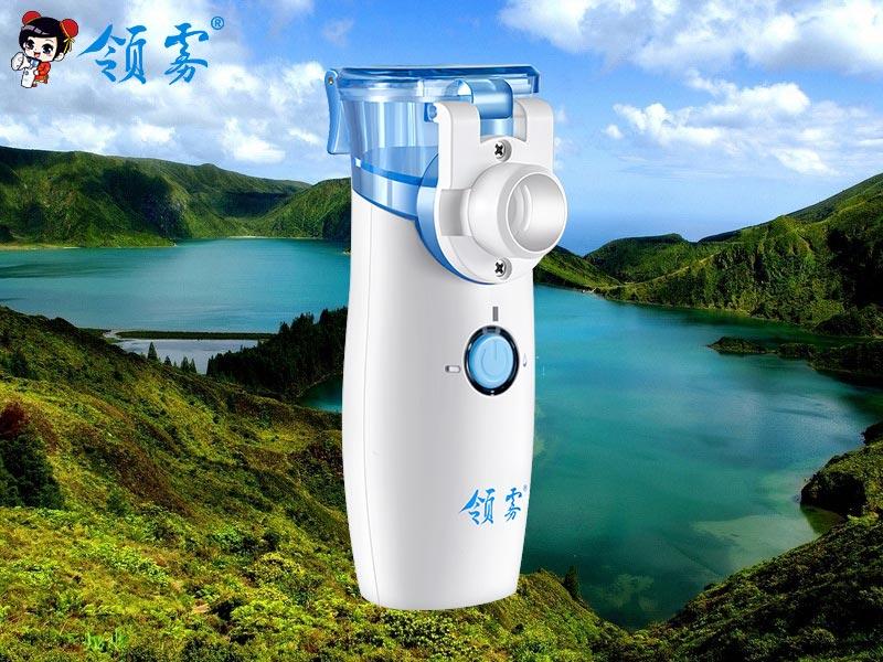 医用雾化器代理加盟-常州正元医疗科技新款医用雾化器出售