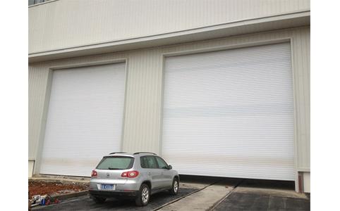 在哪能买到厂家的保温卷帘门呢-左旗保温卷帘门