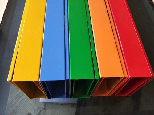單色鋁方通-南陽木紋鋁方通-漯河木紋鋁方通