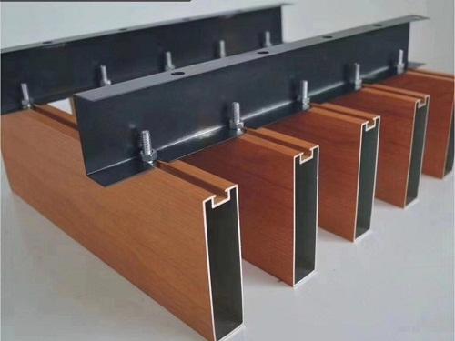 單色鋁方通-濟源木紋鋁方通-開封單色鋁方通