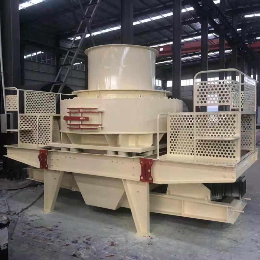 乐平市河卵石制砂机|性价比高的河卵石制砂机推荐