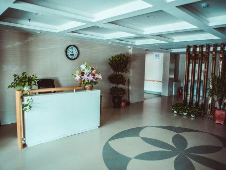 为什么现在老年人都选择敬老院呢|保圣山老年公寓具有高质量服务