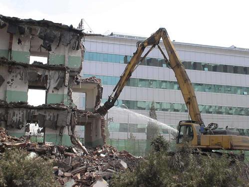 石嘴山混凝土路面切割-宁夏回族自治区混凝土拆除品质推荐
