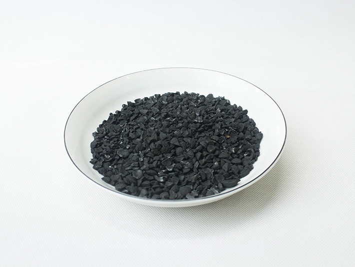 果壳活性炭——巩义市北山口三乐净水材料厂
