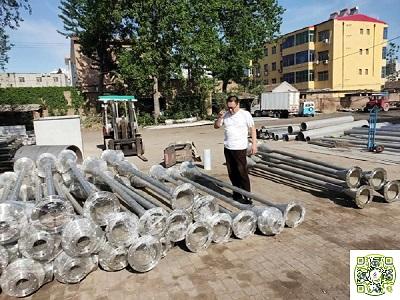不锈钢脱硫喷射器厂商|衡水品牌好的喷射器批售
