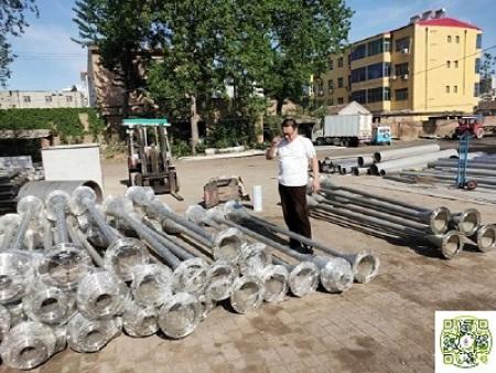 不锈钢脱硫喷射器图片-价位合理的喷射器供应信息