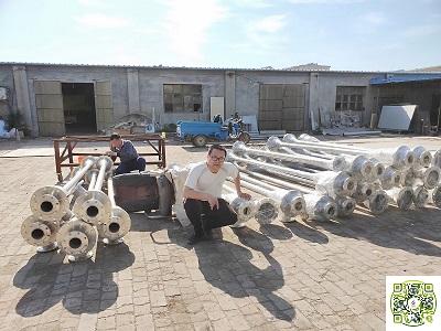 不锈钢脱硫喷射器专卖店_衡水物超所值的喷射器出售