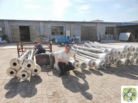 不锈钢脱硫喷射器厂家供应-衡水哪里有卖划算的喷射器