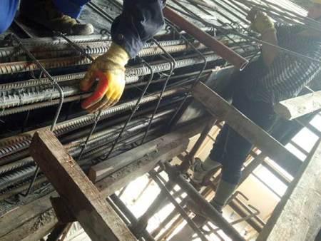 楼梯加固-沈阳天佑建筑工程有限公司