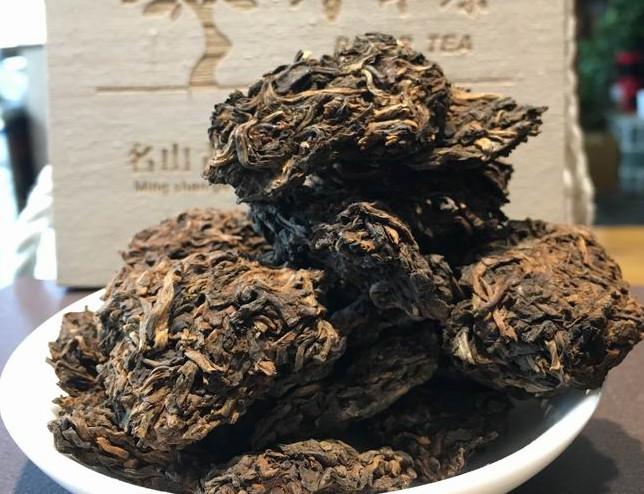 普洱茶要用多少度的水-销量好的勐舍茶叶出售