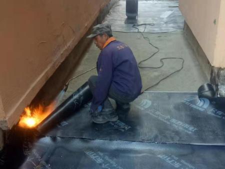 屋面防水工程-于洪防水工程-浑南防水工程