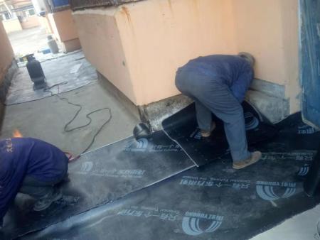防水工程-遼寧有保障的防水工程