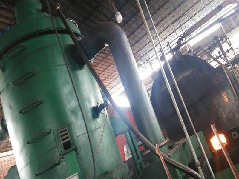 鹤壁生物质气化炉-秸秆锅炉-燃油热风炉