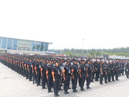 郑州安保公司