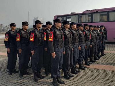 郑州安保公司哪家好-安阳安保公司-鹤壁安保公司