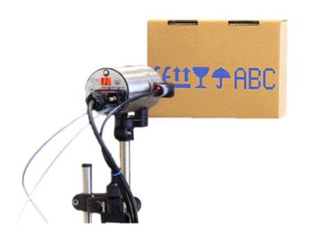 吉林喷码机怎么使用和注意事项。
