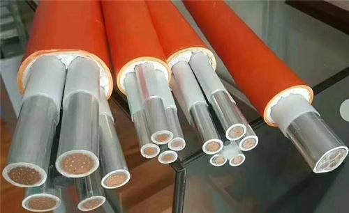 WDZN-BYJ阻燃絕緣電線電纜-好用的防火電纜在吳忠哪里可以買到