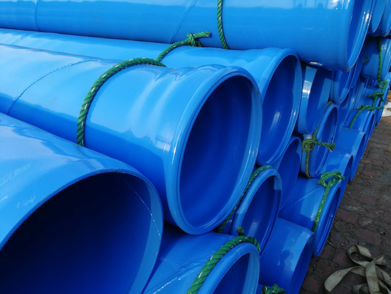 外镀锌内涂塑钢管-大量供应口碑好的给排水涂塑钢管