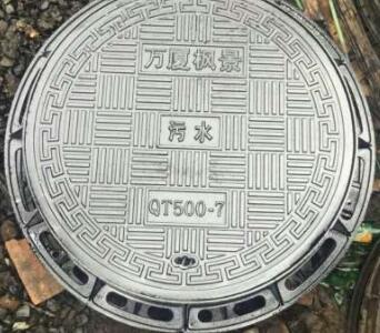 井盖厂-太原地区品牌好的井盖