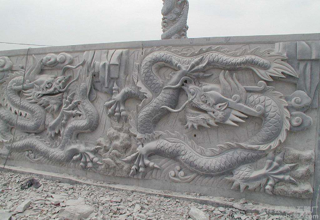 石雕壁畫-買品質壁畫上飛樊工藝品