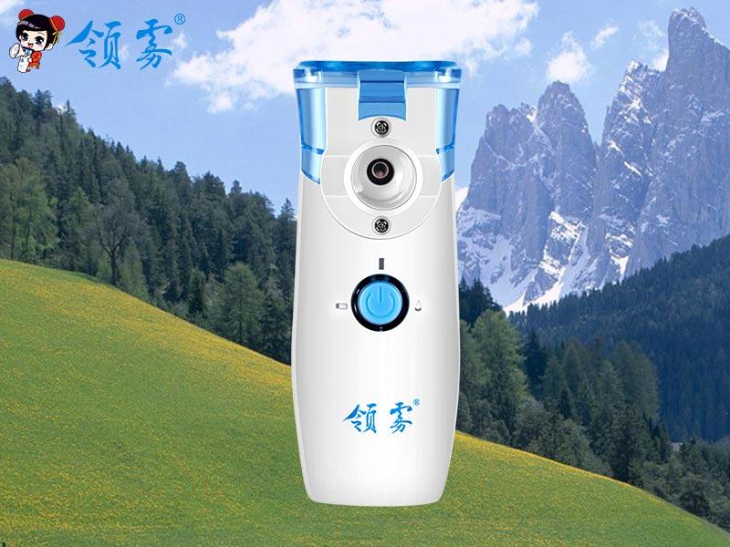 泉州家用靜音霧化器-常州正元醫療科技提供合格的微網靜音霧化器